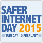 Safer Internet Day 2015